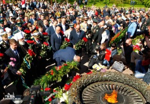 Агафангел на 9 мая в Одессе